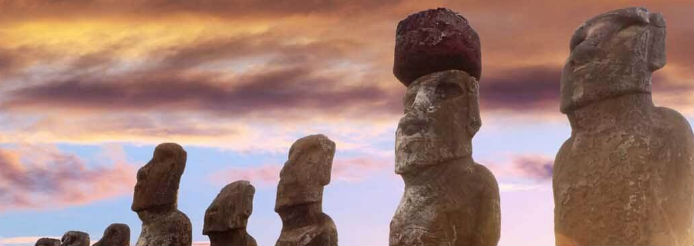 Easter Island - Unique and Mysterious