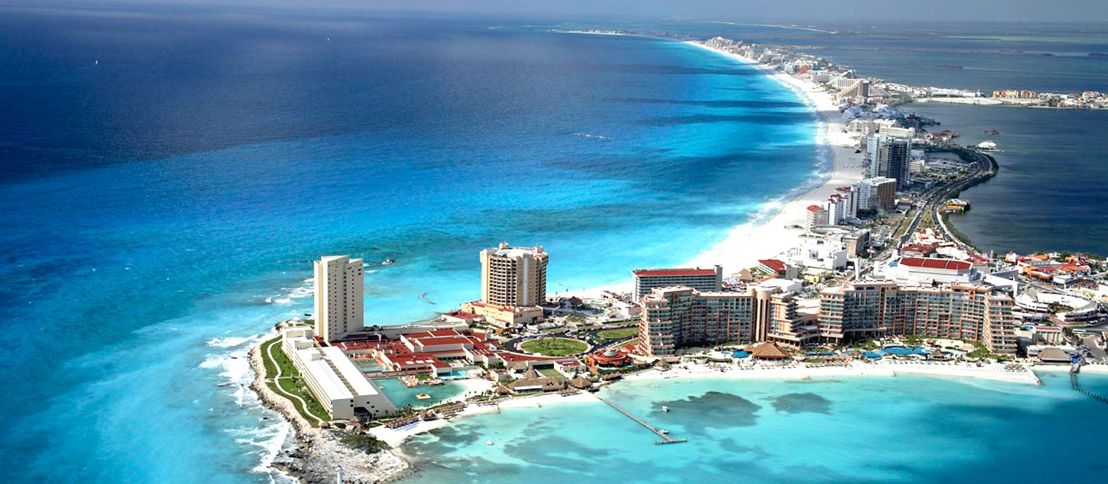 Travel deals in the mexican caribbean