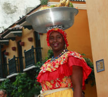 Cartagena Cultural and Magical