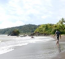 Bahía Solano Encantador