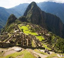 Amazing Perú