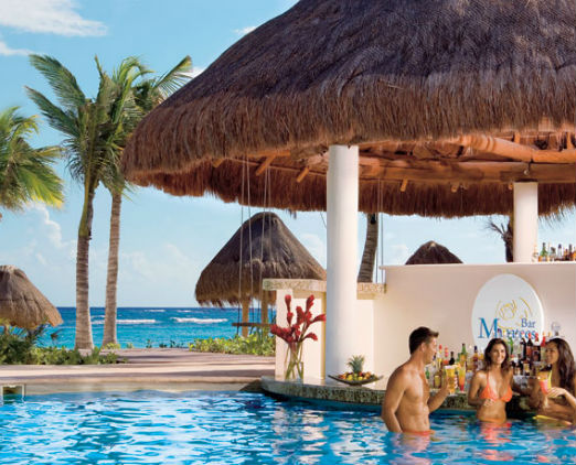 Dreams Tulum Spa and Resort Riviera Maya