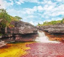 Cristal Stream Macarena National Park